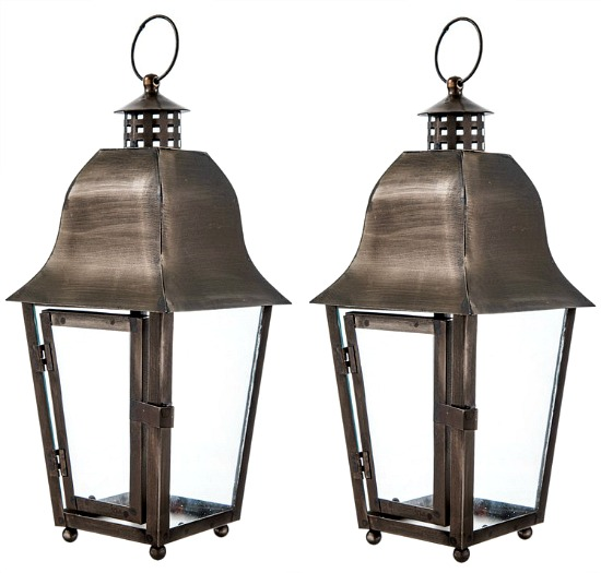 lantern-candle-holders