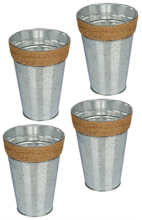 metal-vases