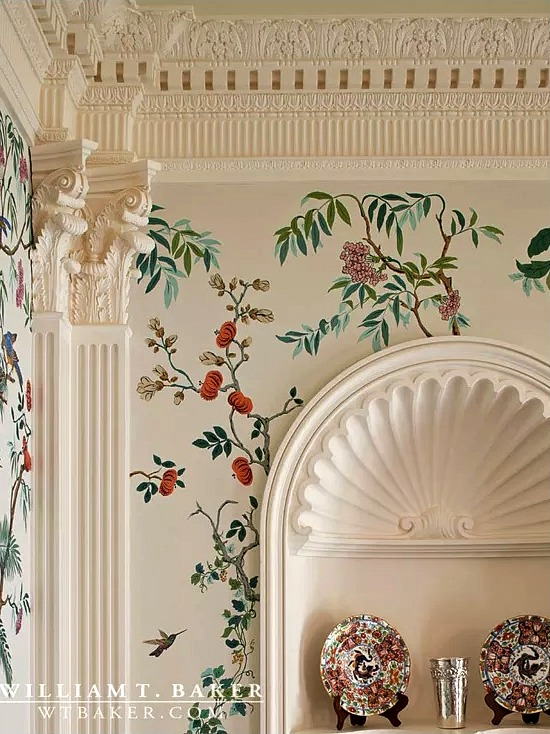 millwork-William-T-Baker-Associates