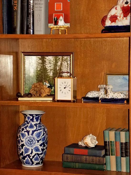 staged-bookshelves