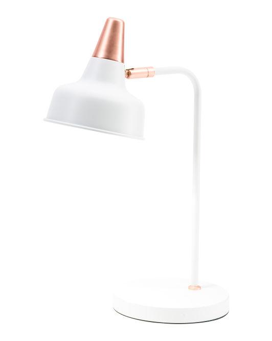 Task Desk Lamp