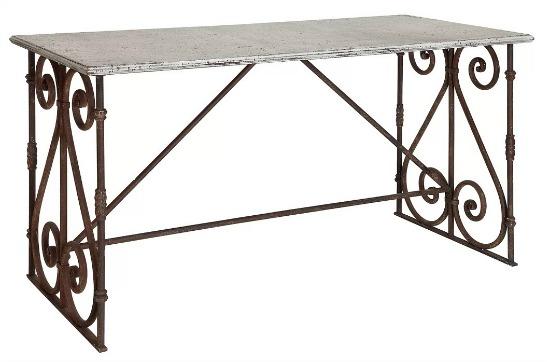Kitterman Console Table