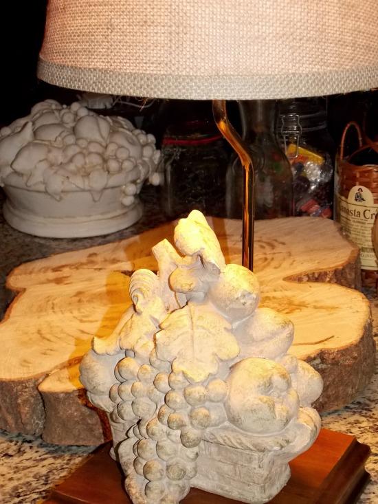 fruit-lamp