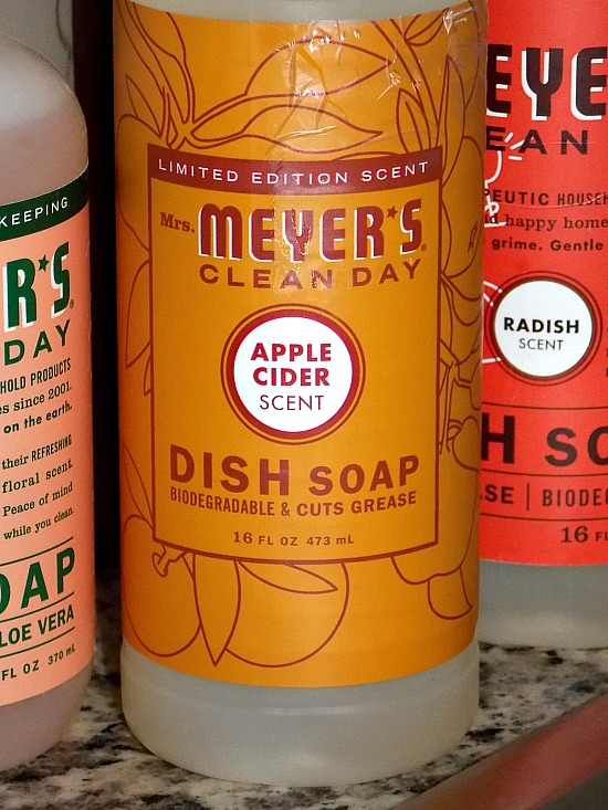 mrs-meyers-apple-cider-scent-dish-soap
