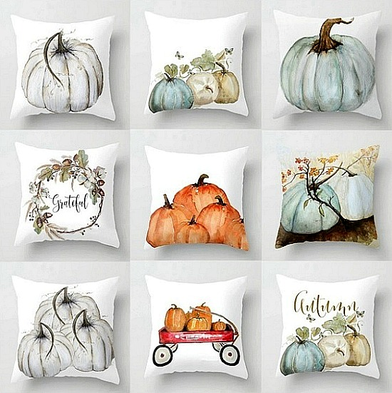pumpkin-pillows