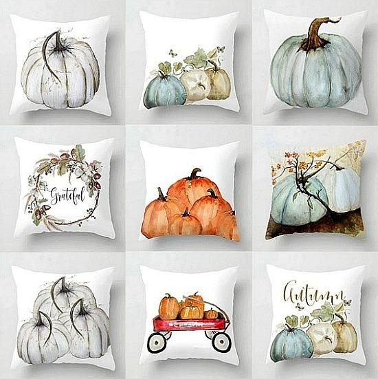 pumpkin-pillows