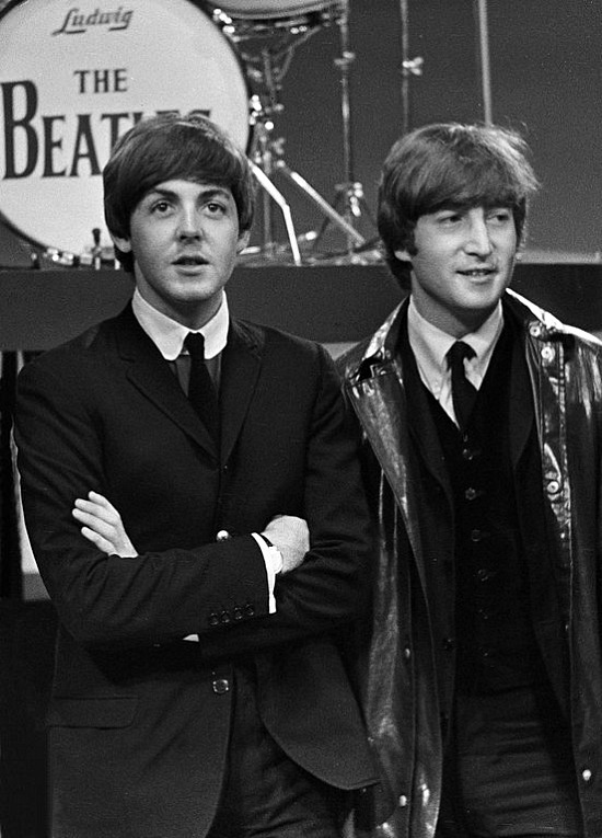 Lennon McCartney