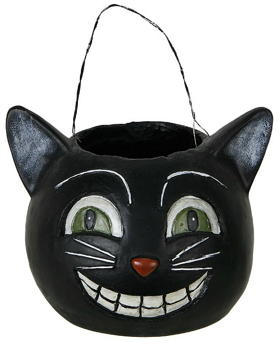 Cat Resin Container By Ashland
