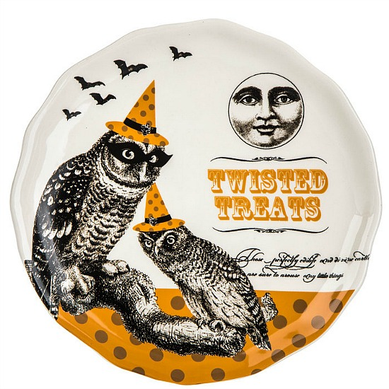 Halloween-owl-treat-plate