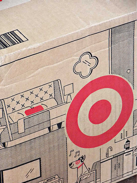 Target-package
