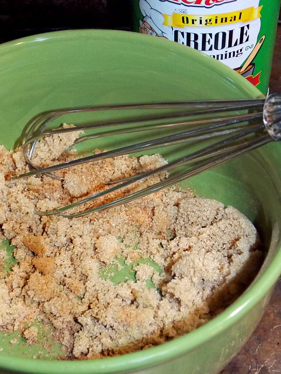 brown-sugar-Creole-seasoning