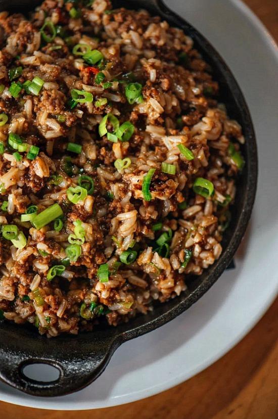 dirty-rice