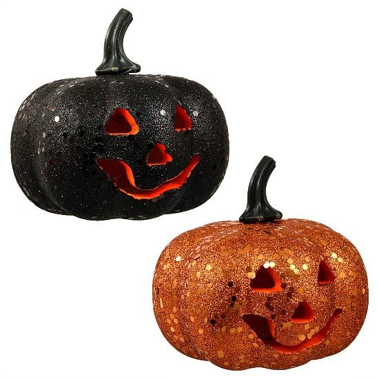 glitter-jack-o-lanterns-orange-black
