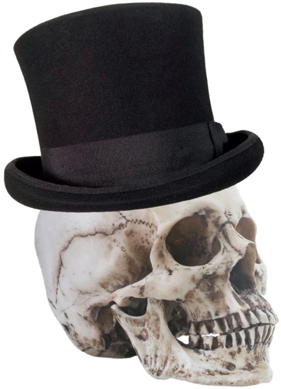 skeleton-head-figurine
