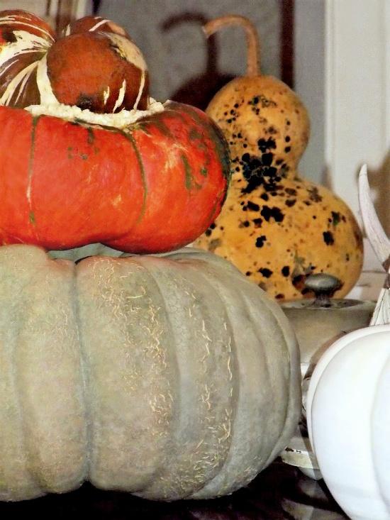 stacked-gourds-pumpkin