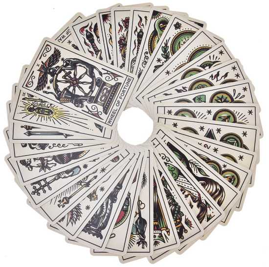 tarot-cards-fan-deck