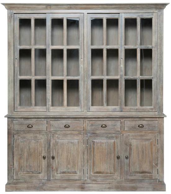 Maryanne 8 Door Accent Cabinet