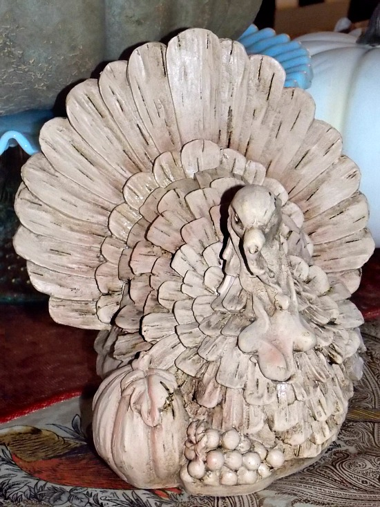 decorative-turkey-figurine