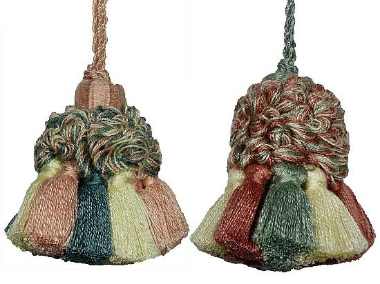 key-tassels