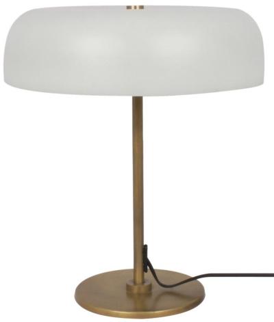Aurelle-Home-White-Glass-Shade-Mid-Century-Modern-Table-Lamp