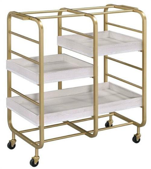 Colville Bar Cart