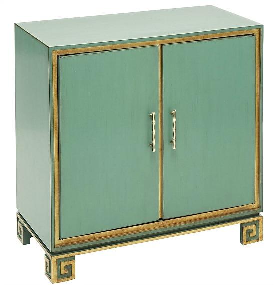 Jade 2-Door Cabinet