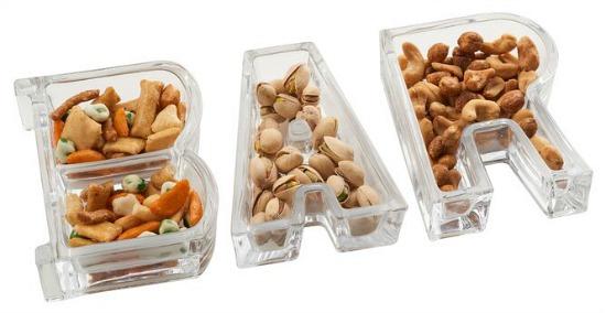 Letters+Snack+3+Piece+Nut+Bowl+Set