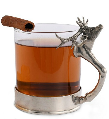 Lodge Whiskey Glass