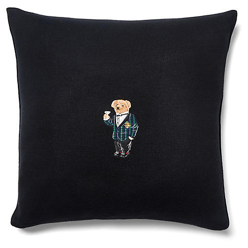 Alsten Pillow - Ralph Lauren Home
