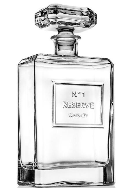 Reserve+No+1+40+oz.+Whiskey+Decanter