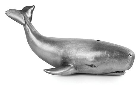 Seaside Moby Whale Bottle Opener