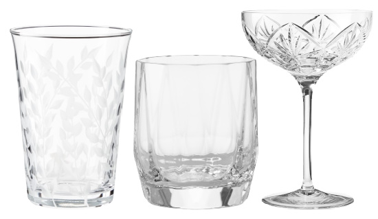 barware-glass-collection