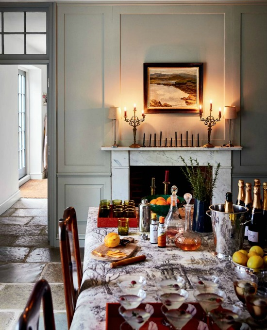 cocktails-on-dining-table-holidays-HG-photo-DEAN HEARNE