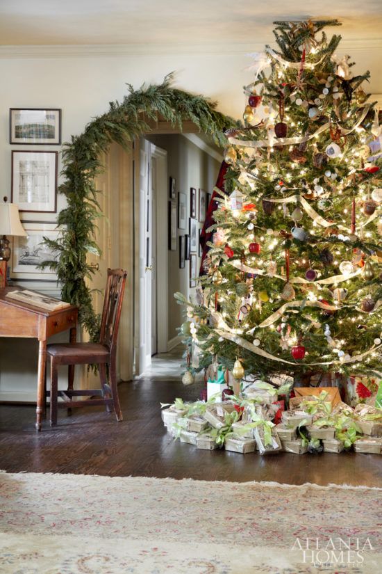 live-Christmas-tree