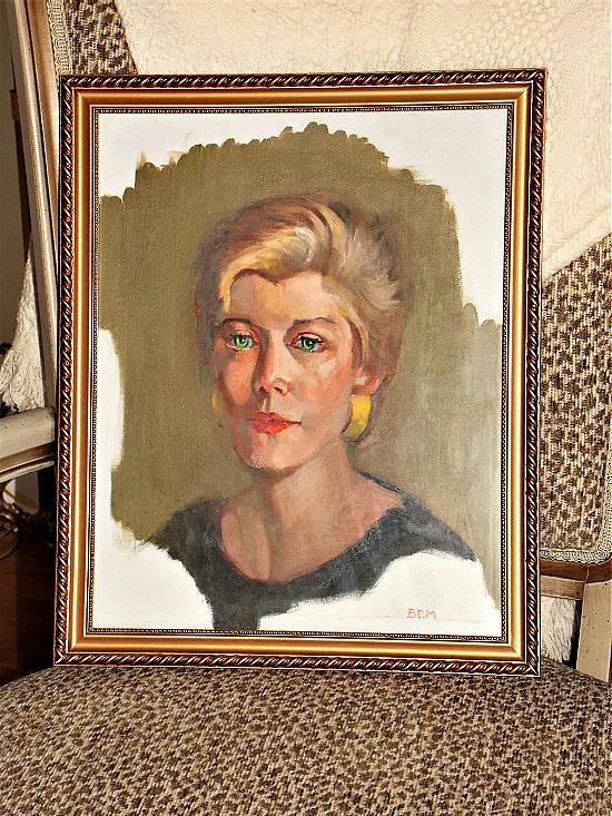 oil-portrait BCM-framed