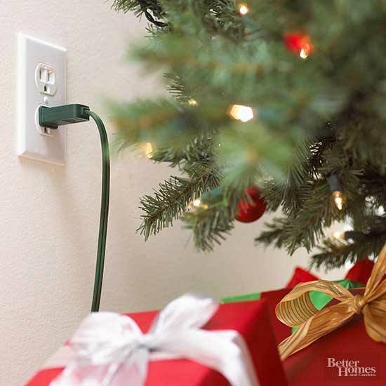 plugged-into-wall