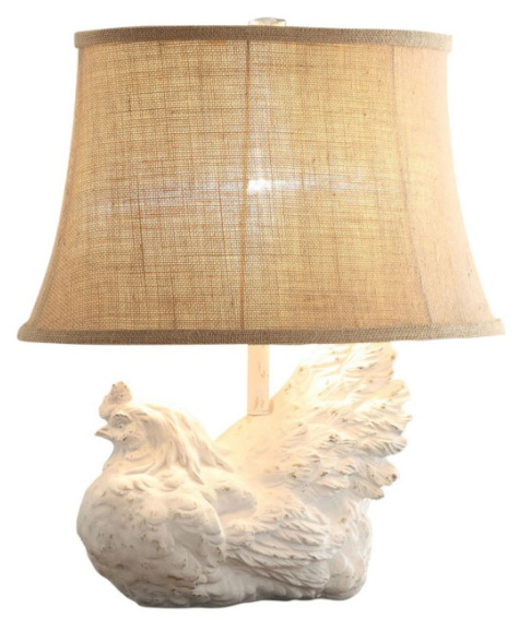 rooster-table-lamp