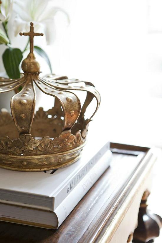 Ebanista-crown
