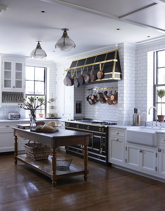 G. P. Schafer-architect-kitchen