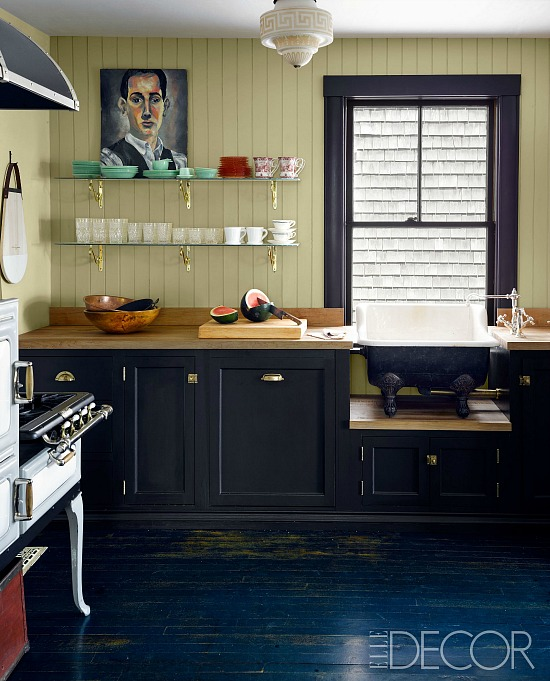 open-shelving-butcher-block-countertops