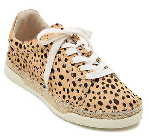 Dolce Vita Madox Espadrille Sneaker
