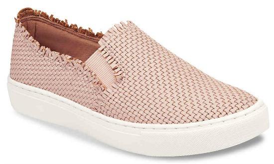 INDIGO RD. Kicky slip-on sneaker