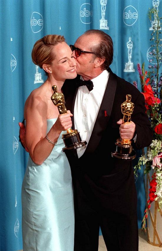 Jack Nicholson Helen Hunt