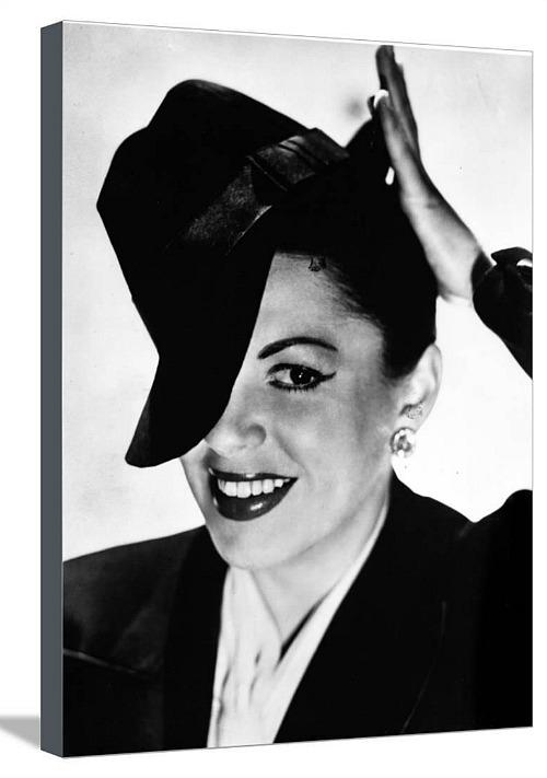 Judy Garland Canvas Art