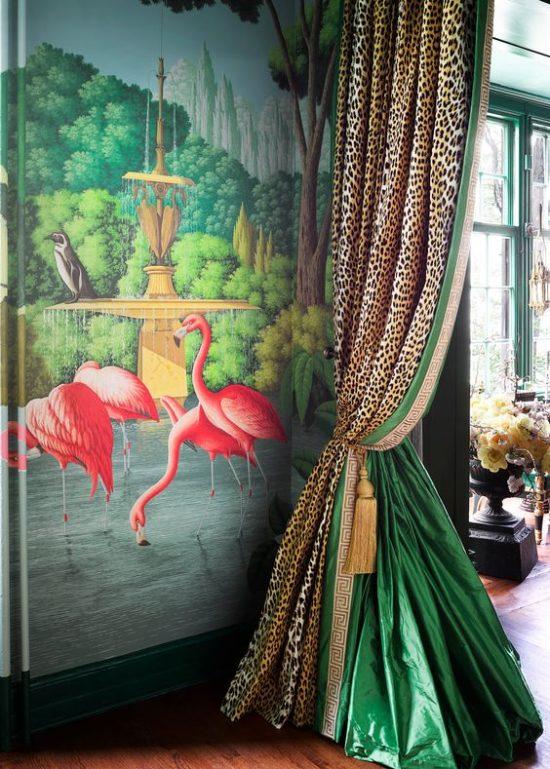 Dining Room by Ken Fulk