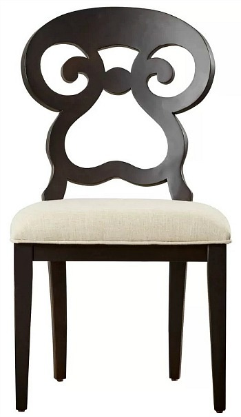 Rossetti Upholstered Dining Chair