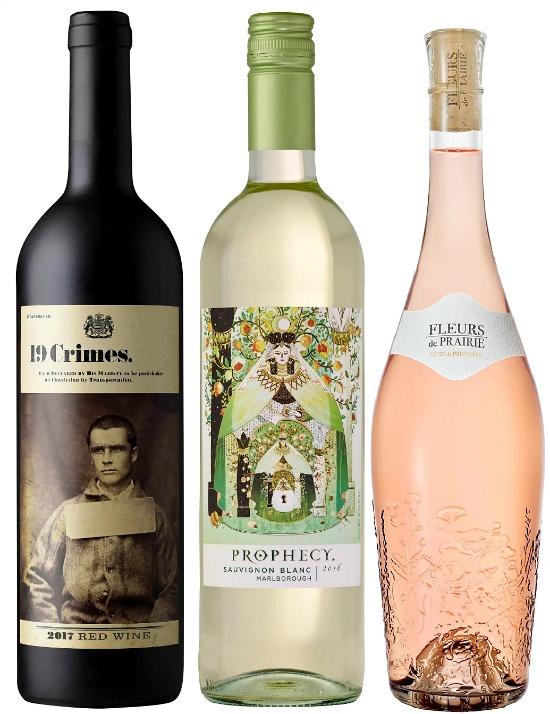 red-sauvignon blanc-rose-wine