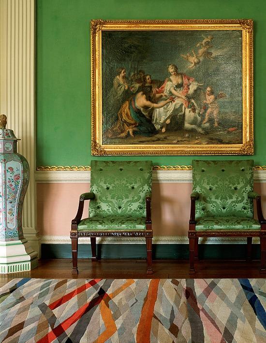 the.rug.company.portfolio.interiors.hallway