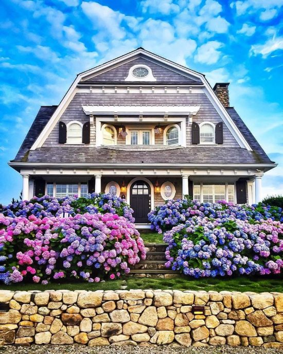 curb appeal Southern Home