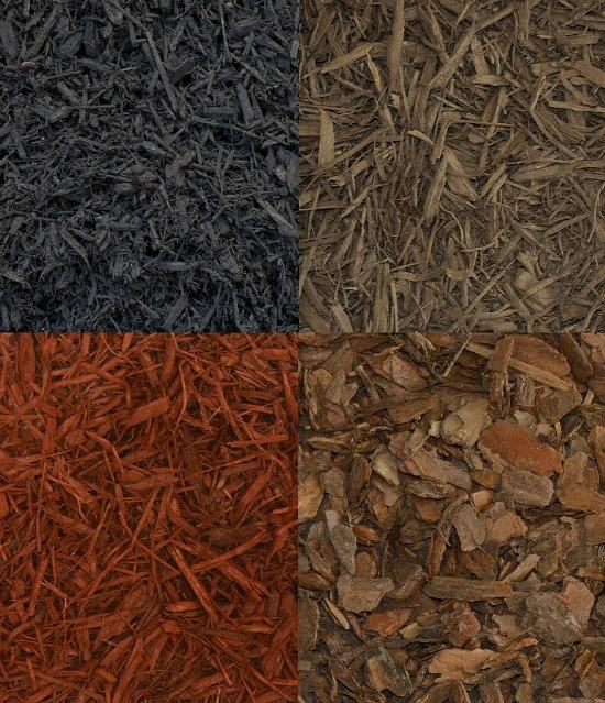 mulch-colors